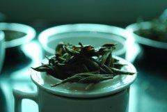 茶叶评测怎么写?红茶茶叶杯测正确冲泡方法以及全流程图解
